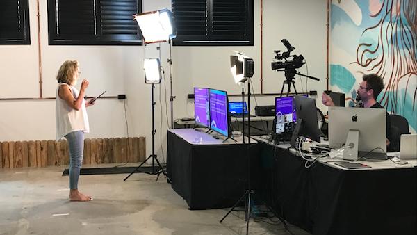 Virtual Presenter Studio 2
